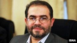 سیامک رهپیک، عضو شورای نگهبان و سخنگوی هیئت مرکزی نظارت بر انتخابات