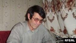 Марсель Хәйретдинов