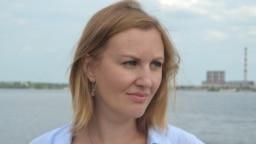 Яздархо Разумова Анастасия
