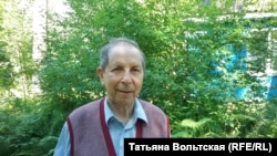 Композитор Сергей Слонимский