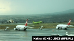 Нахождение Грузии в проблемном списке среди 12 стран наглядно говорит о крайне низком мировом престиже грузинской гражданской авиации