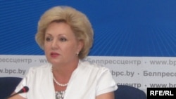 Валянціна Качан