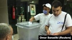 برگزاری انتخابات مجلس ملی سوریه با بیستمین سال حکومت بشار اسد مصادف شده است.