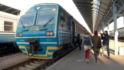 Ukraine Turns To Germany To Transform Troubled Railways