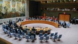 ՄԱԿ-ի Անվտանգության խորհուրդը մոտ 30-ամյա ընդմիջումից հետո կրկին անդրադարձավ ղարաբաղյան հակամարտությանը