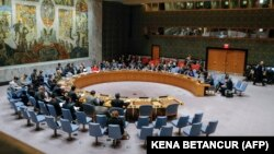 ՄԱԿ-ի Անվտանգության խորհուրդն այսօր կքննարկի Իրանում ստեղծված կացությունը