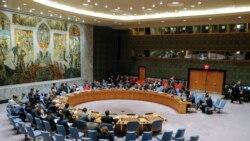 Третья резолюция. ООН вновь признала Крым украинским