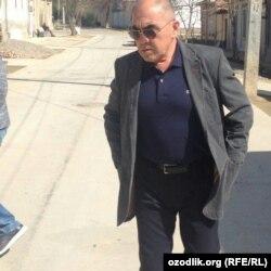 Шухратилла Носиров освободился из тюрьмы два года назад.