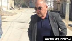 Отсидевший в колонии 24 года криминальный авторитет Шухратилла Носиров был освобожден два года назад.