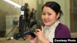 Улдар-ай Бахыткызы, специалист «Центра карьеры и профессионального ориентирования» при Международном казахско-турецком университете в городе Туркестане.