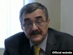 Владимир Жарихин, таҳлилгари рус