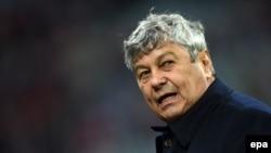 Головний тренер «Шахтаря» Мірча Луческу