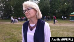 Эльвира Аиткулова