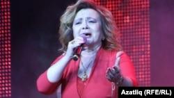 Зифа Нагаева