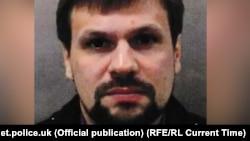 British tourist Ruslan Boshirov or decorated Russian Colonel Anatoly Chepiga?