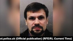 "Bellingcat says it has established that the man who was named as ""Ruslan Boshirov"" is actually GRU Colonel Anatoly Chepiga."