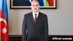 Председатель Верховного Меджлиса Нахчыванской Автономной Республики Васиф Талыбов