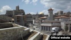 რაბათის ციხე