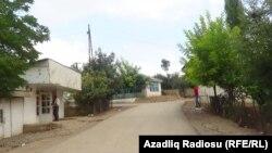 Cəngəmiran kəndi