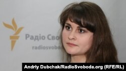 Катерина Таранова