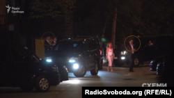 Депутат Ігор Кононенко та екс-голова АП Борис Ложкін одночасно залишають вечірку