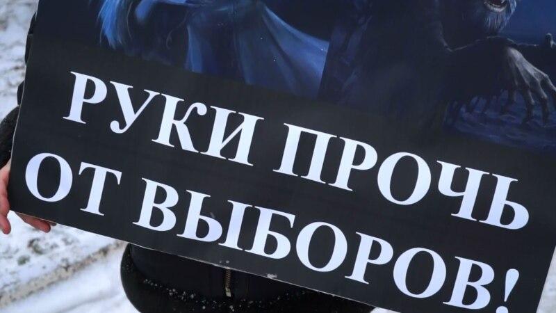 Ярославцы – за выборы мэра