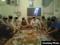 """Бишкектеги №1 абактагы """"өзгөчө"""" камера. (Сүрөт качан тартылганы белгисиз)"""