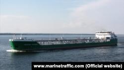 Про затримання російського судна «Механік Погодін» стало відомо 10 серпня