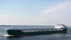 Санкции начались? Украина удерживает в порту российское судно   Радио Крым.Реалии