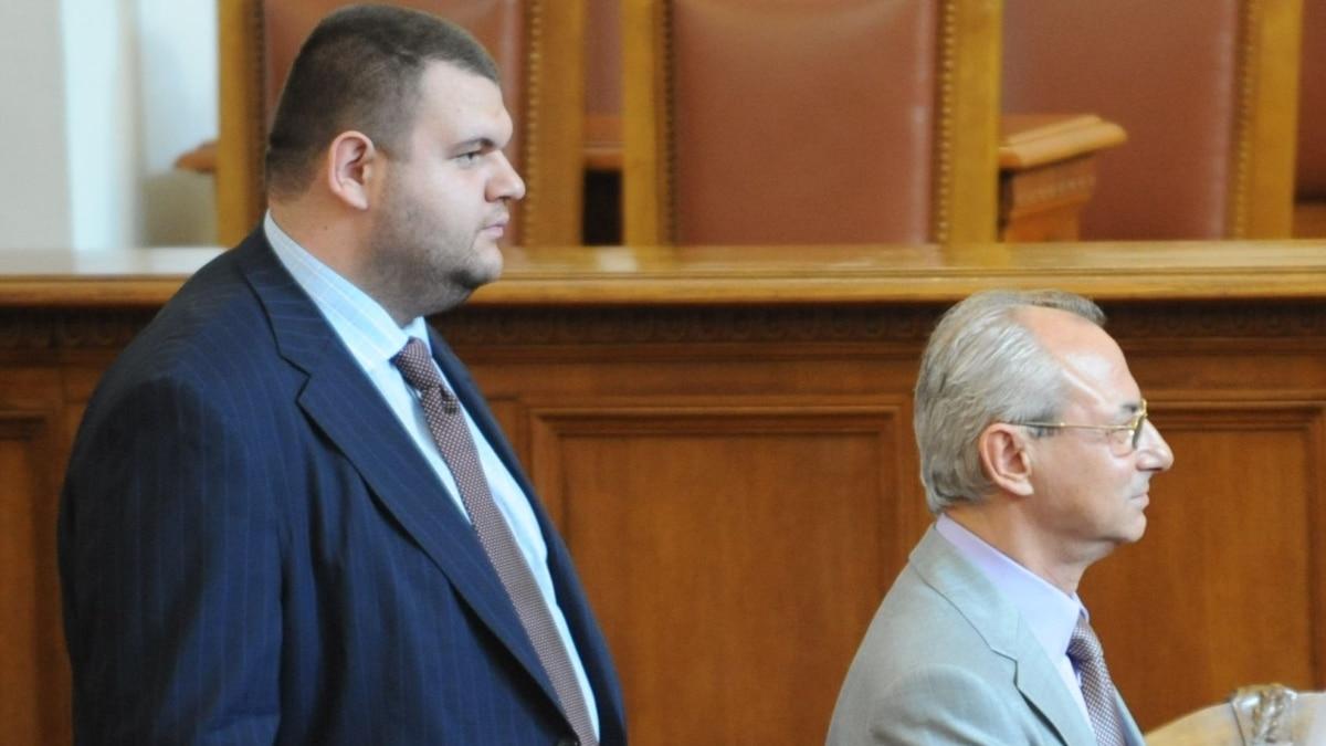 Да изнудваш Пеевски и Доган за 12 млн. евро? Как румънец и българин стоят в  ареста 4 месеца