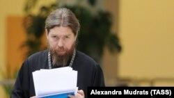 Тихон Шевкунов.