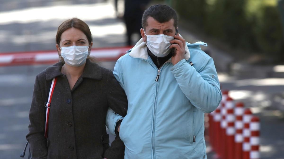 АМКУ грозит штрафами за «необоснованное» повышение цен на медицинские товары через коронавирус