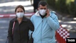 В Україні на сьогодні лабораторно підтвердженітри випадкикоронавірусного захворювання (фото ілюстративне)