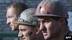 Впервые североуральские горняки забастовали незадолго до распада СССР
