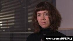 Ксения Ермошина