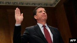 FBI-nin direktoru James Comey