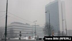 Sarajevo, ilustrativna fotografija