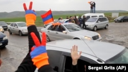 Цитаты Свободы. Революция в Армении