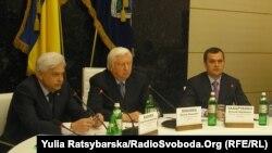 1 червня 2012 року в Дніпропетровську чільники СБУ, ГПУ і МВС розповіли про «розкриття справи» з вибухами