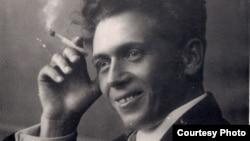 Міхась Чарот. 1930-я гг.