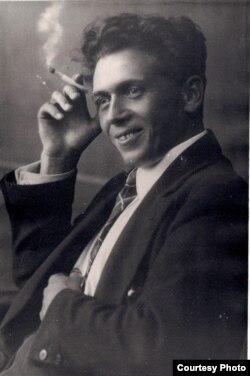 Міхась Чарот. 1930-я гг. З фондаў БДАМЛМ