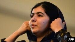 Մալալա Յուսուֆզայ, արխիվ