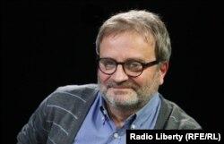 Анатолий Голубовский