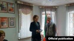 Фото с сайта мэрии Казани.