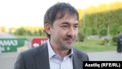 Радик Габдрахманов