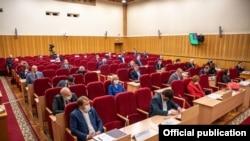 Кировский парламент