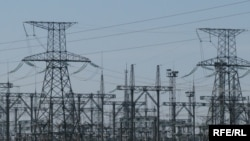Электрическая подстанция. Иллюстративное фото.
