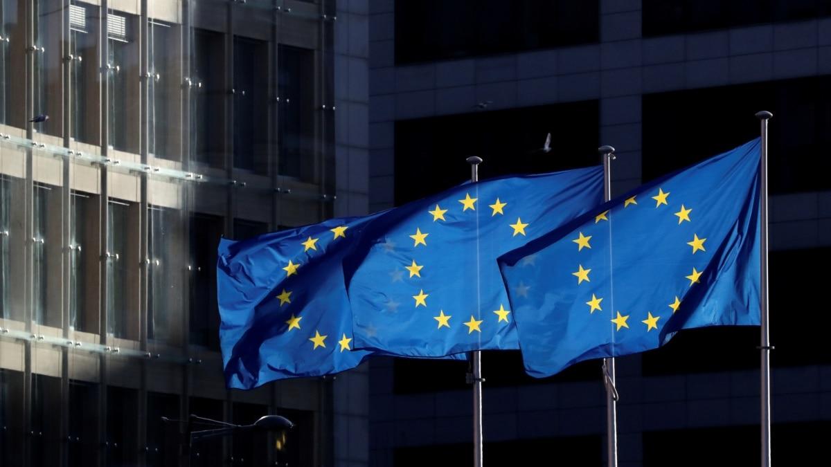 Министры стран ЕС не договорились о плане спасения экономики во времена коронавирус
