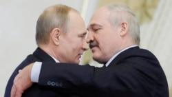 """Лицом к событию. Поможет ли Путин Лукашенко """"человечками""""?"""
