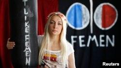 Ina Ševčenko